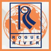 Rogue River Inc Logo